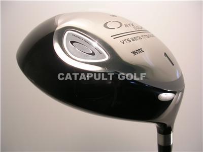 New Men Mrh Oryx Driver Golf Clubs Reg Flex Drivers 725 Ebay