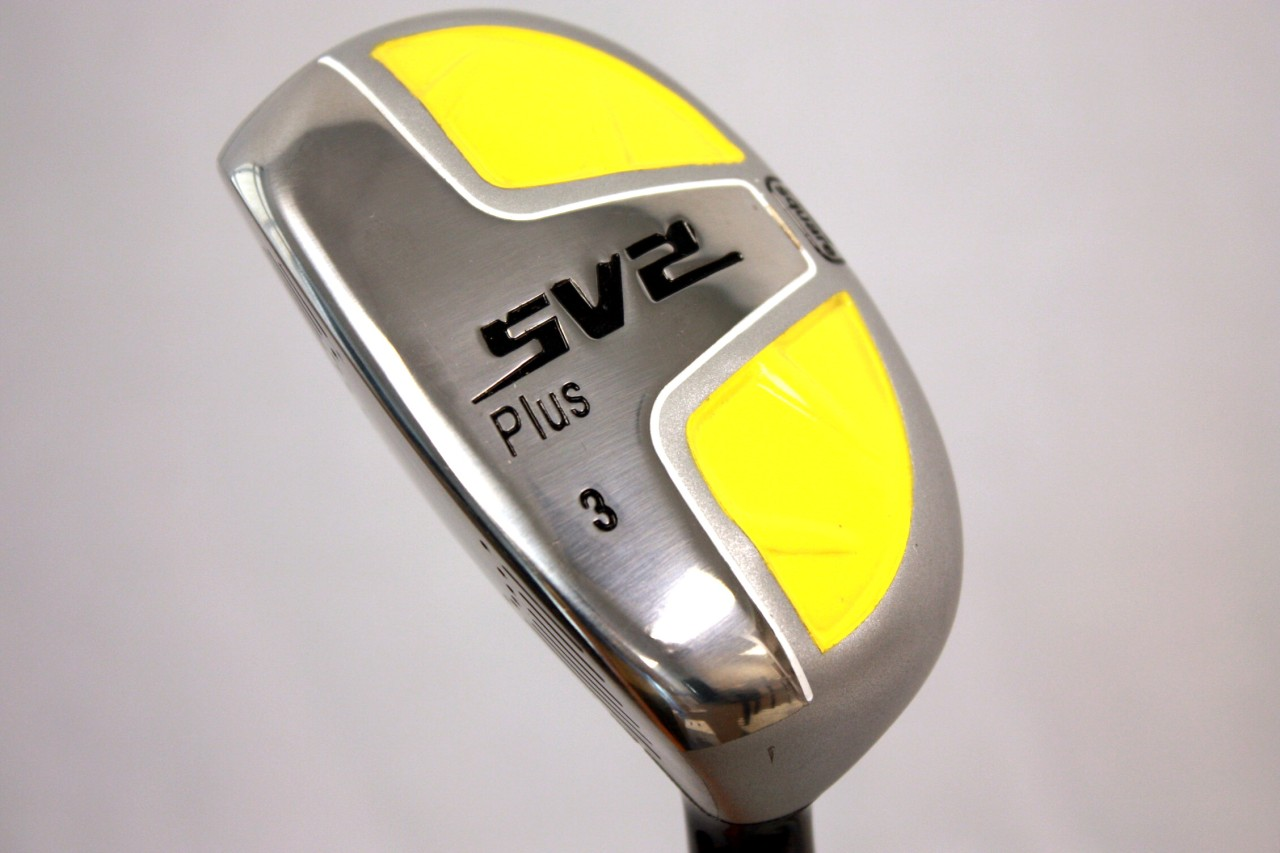 new left handed 3 pw all hybrid golf clubs complete lefty. Black Bedroom Furniture Sets. Home Design Ideas