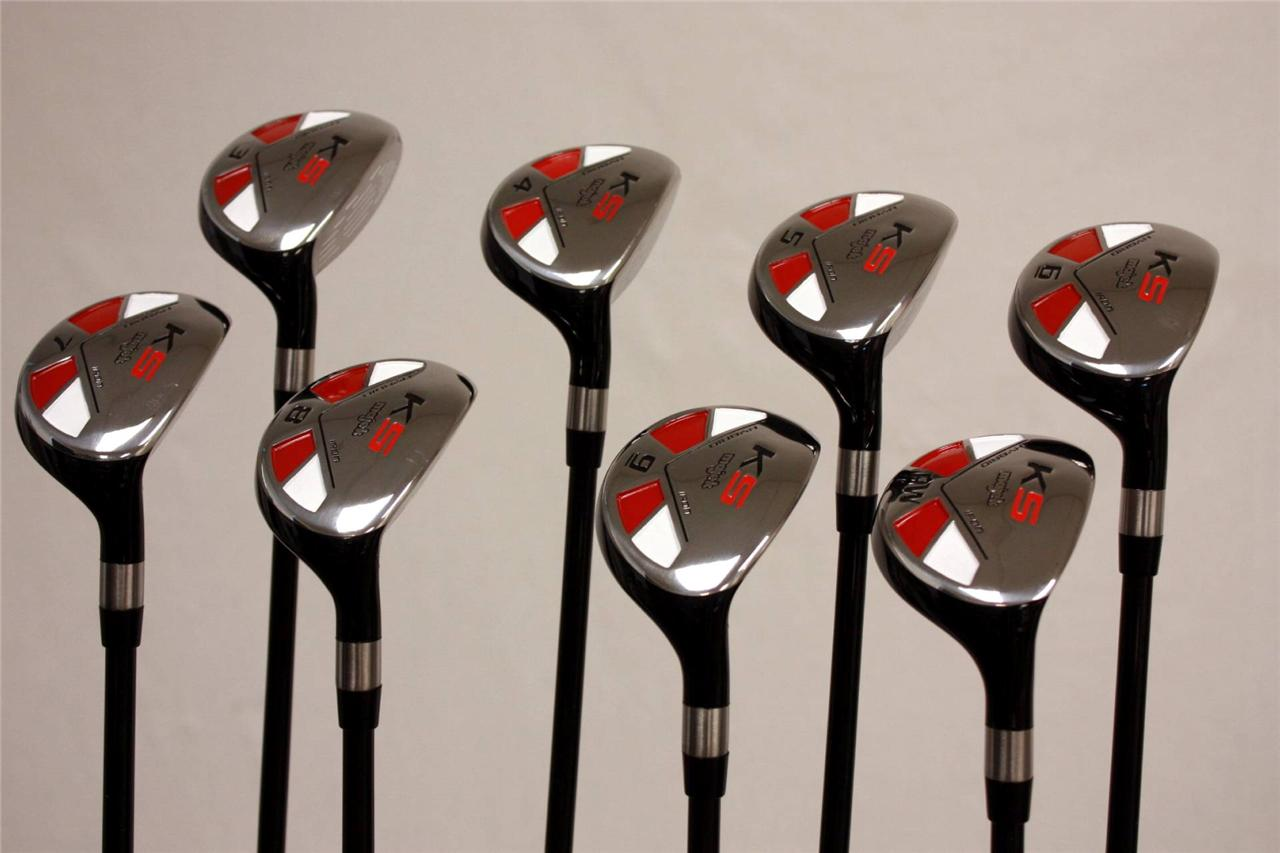 how to choose the right golf clubs