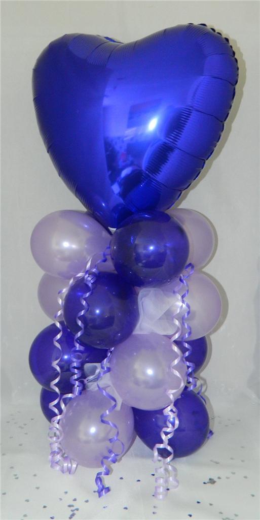 Wedding Engagement Anniversary Party Birthday Balloon