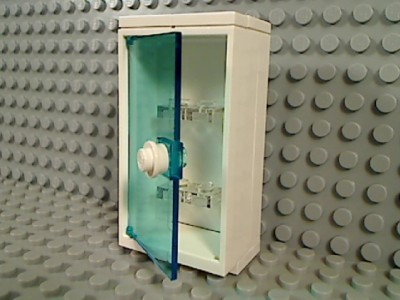 Lego Kitchen Refrigerator Sink Dishwasher Stove Island
