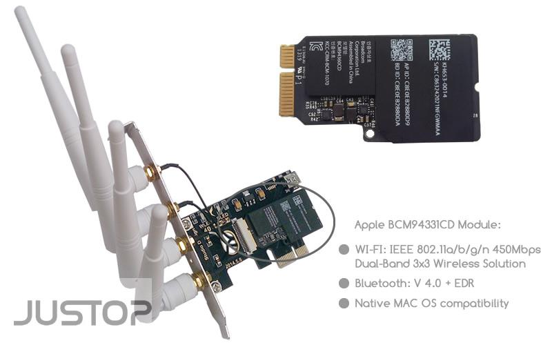Good Wifi Card For Hackintosh - pastsingles
