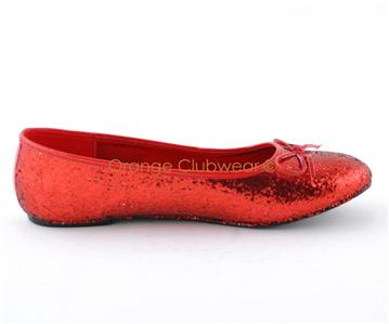 Free shipping and returns on Women's Red Flats at bestyload7od.cf