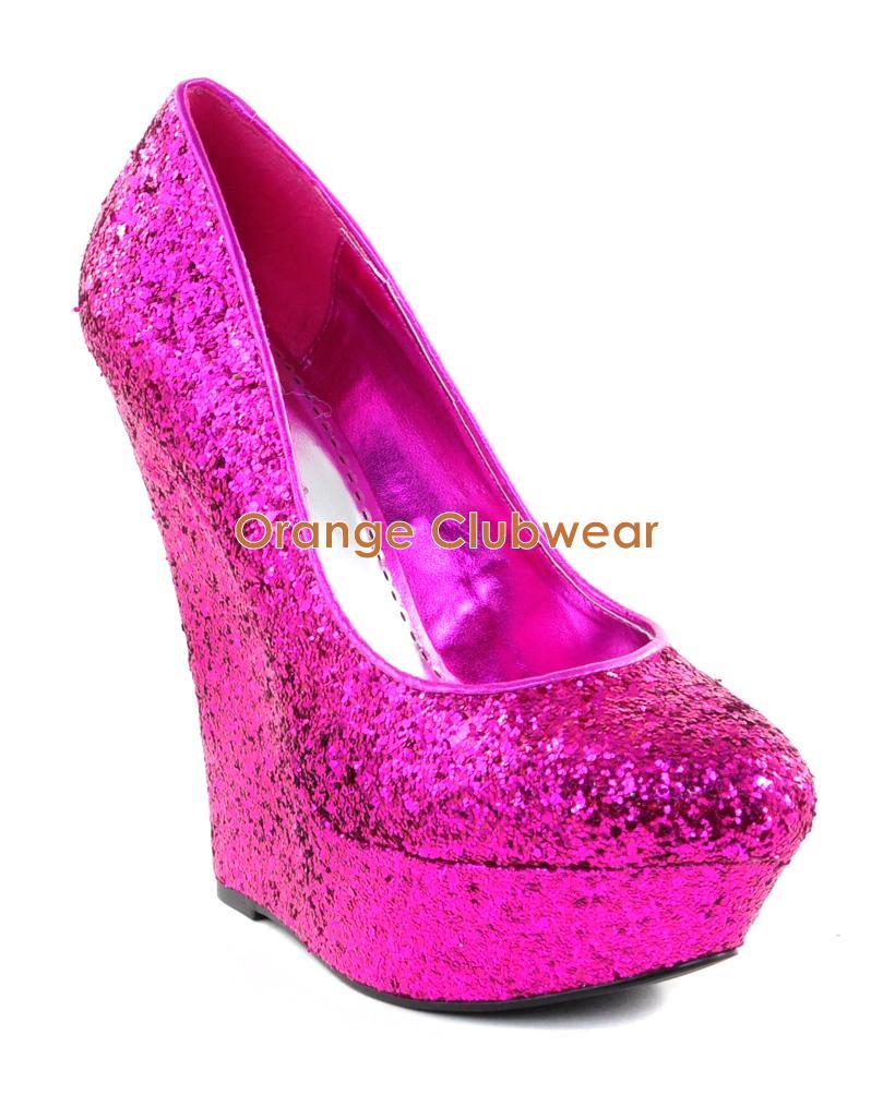 Amazoncom girls pink high heels