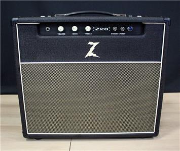 dr z amp z28 tube guitar amplifier combo with eminence cannabis rex inside ebay. Black Bedroom Furniture Sets. Home Design Ideas