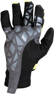 Cycling Gloves All Weather High Viz Windproof Full Finger Thermal Motorbike MTB