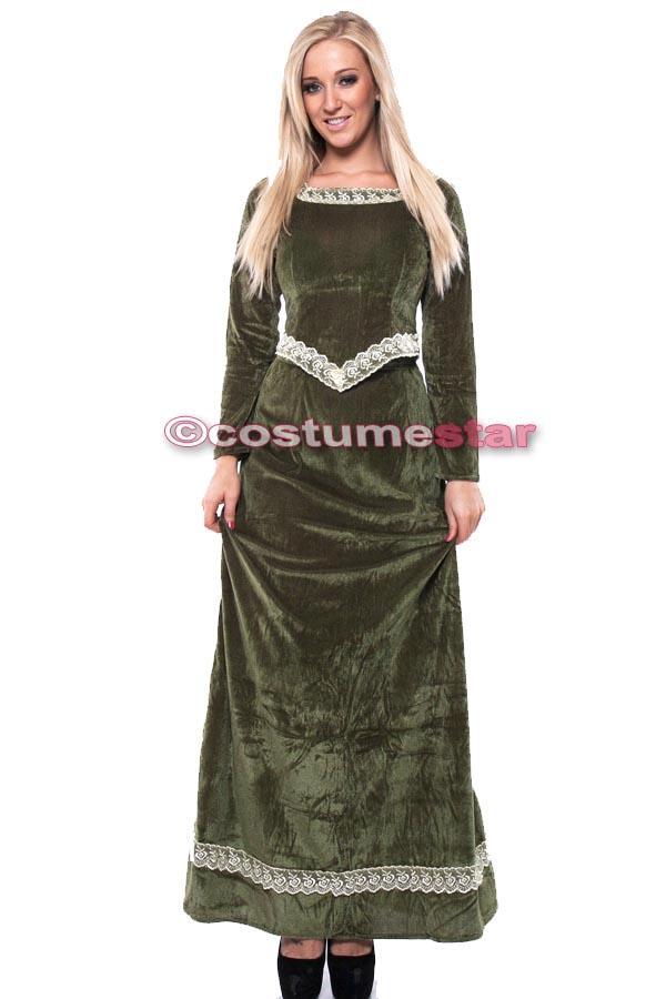 Fancy Dress Shrek And Fiona