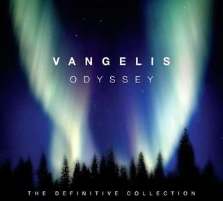 VANGELIS ODYSSEY : THE DEFINITIVE COLLECTION