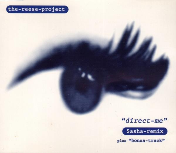 reese project direct me (remix)