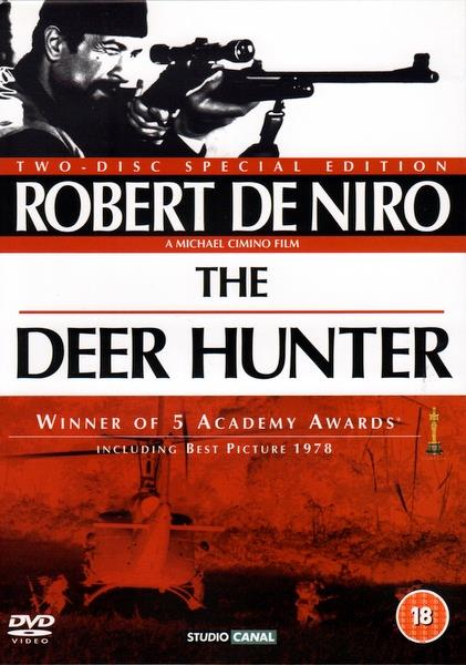 an analysis of vietnam in the deer hunter See the glog the deer hunter - historically important mixed portrayal of ptsd: movies, movies , psychology, ptsd, the deer hunter, vietnam | glogster edu - interactive multimedia posters.