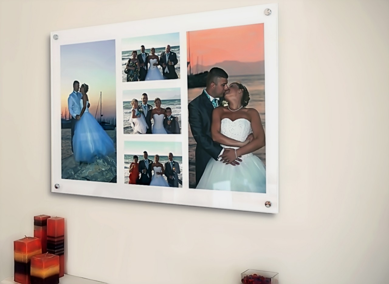 Picture Photo Frame 30 X 20 20 X 30 50 X 76 Cm Cheshire