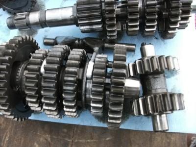 Yamaha Warrior 350 Engine Transmission Gears All