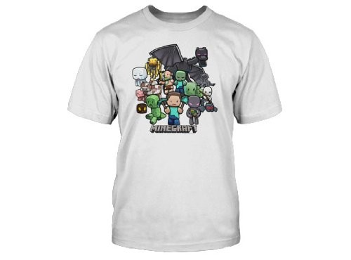 Minecraft Merchandise-Official Licensed Merchandise for Minecraft.T-Shirts, Hoodies, Caps, Wallets, Jewellery, Wall Clings, Mugs, Socks, Lanyards, Keyrings, Toys and.