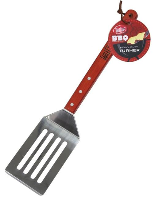 Tablecraft Bbq Series Heavy Duty 18 Quot Stainless Turner