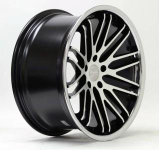 20 BMW F10 528 535 550 Wheels Rims Stance Evolution Concave Lip Tires