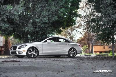 Mercedes Benz E350 Rims