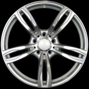 19 F10 M5 Style Wheels Rims BMW E90 E92 F10 F13 528 535 550 650