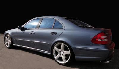 20 Mercedes S550 Style Wheels Rims Fits W204 C300 C350 W212 E350 E550