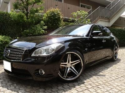 Mercedes Benz C350 Rims