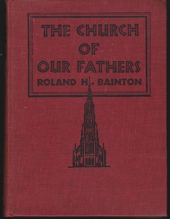 CHURCH OF OUR FATHERS, Bainton, Roland
