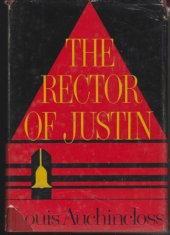 Image for RECTOR OF JUSTIN