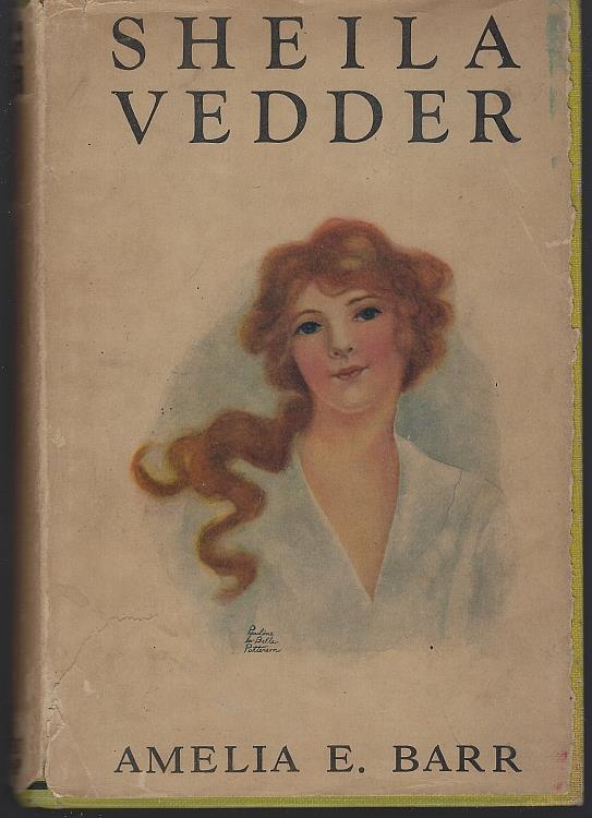 SHEILA VEDDER, Barr, Amelia