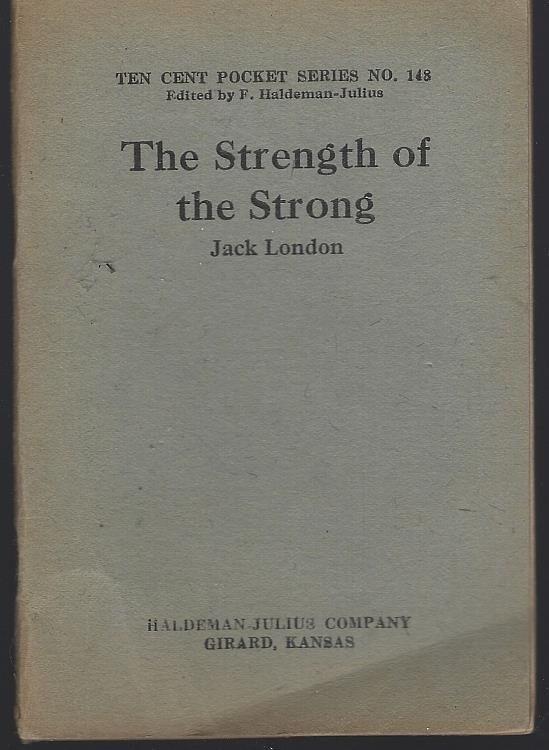Image for STRENGTH OF THE STRONG