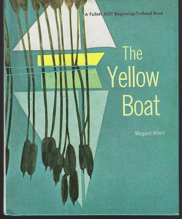 YELLOW BOAT, Hillert, Margaret