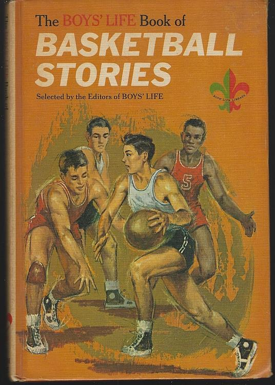 BOYS' LIFE BOOK OF BASKETBALL STORIES, Boys' Life