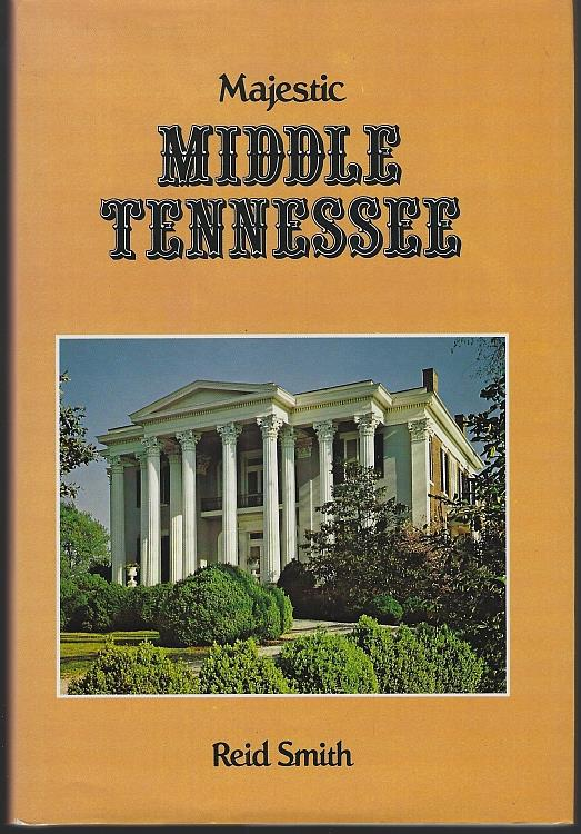 MAJESTIC MIDDLE TENNESSEE, Smith, Reid