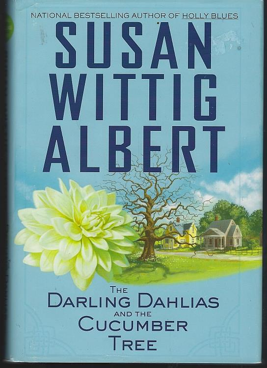 Image for DARLING DAHLIAS AND THE CUCUMBER TREE