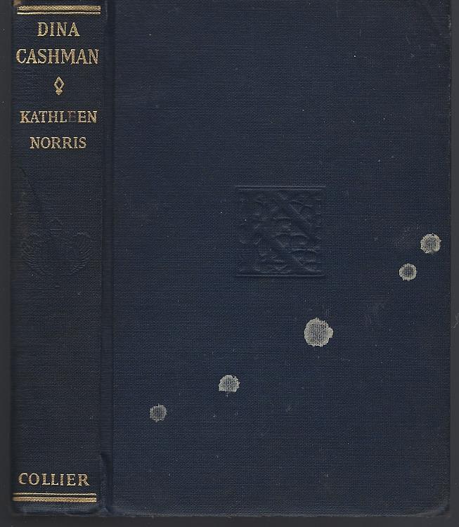 DINA CASHMAN, Norris, Kathleen