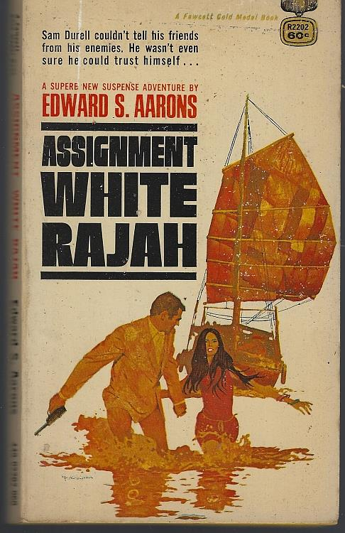 Image for ASSIGNMENT WHITE RAJAH