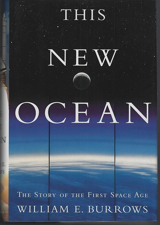 Image for THIS NEW OCEAN The Story of the First Space Age