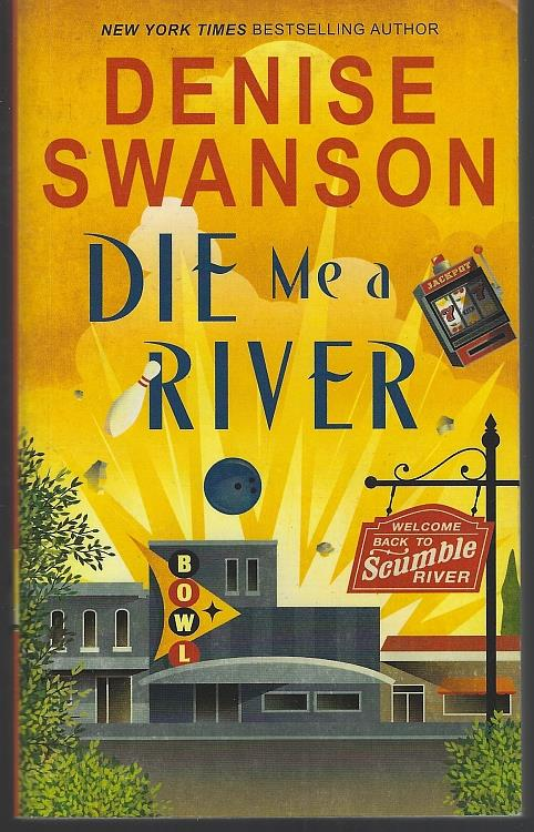 Image for DIE ME A RIVER