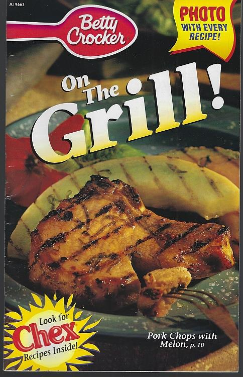 Image for ON THE GRILL