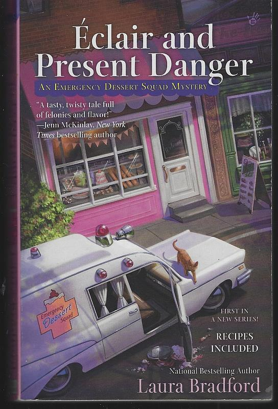 Image for ECLAIR AND PRESENT DANGER