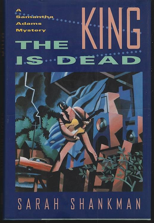 Image for KING IS DEAD