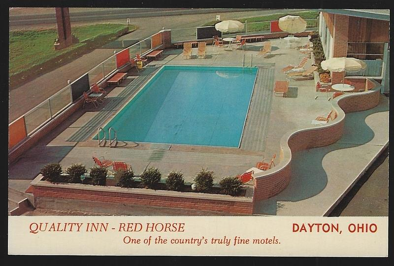 Image for QUALITY INN, RED HORSE, DAYTON, OHIO