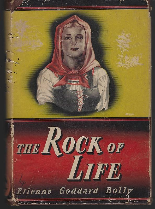 Image for ROCK OF LIFE