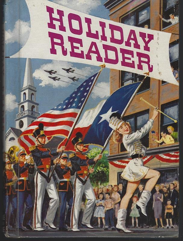 Image for HOLIDAY READER