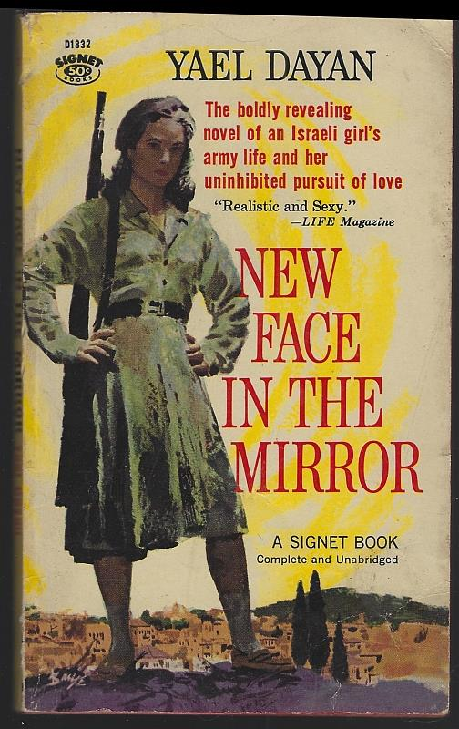 Image for NEW FACE IN THE MIRROR