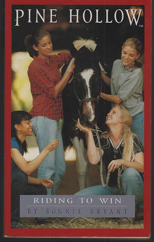Image for RIDING TO WIN