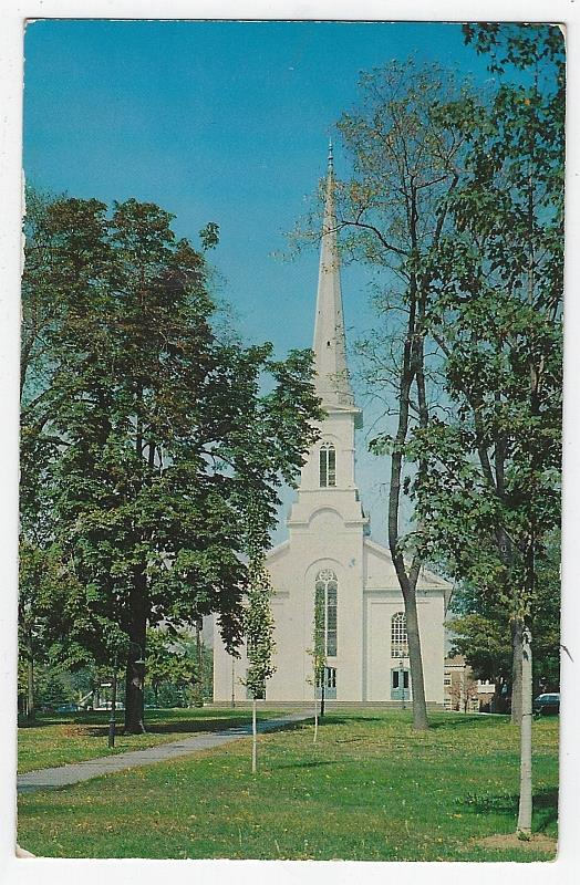Image for PRESBYTERIAN CHURCH, WESTFIELD, NEW JERSEY