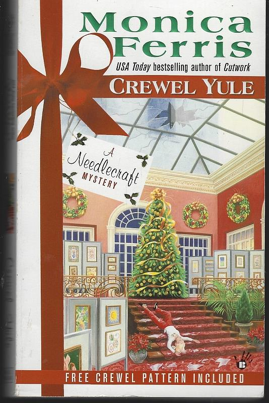 Image for CREWEL YULE
