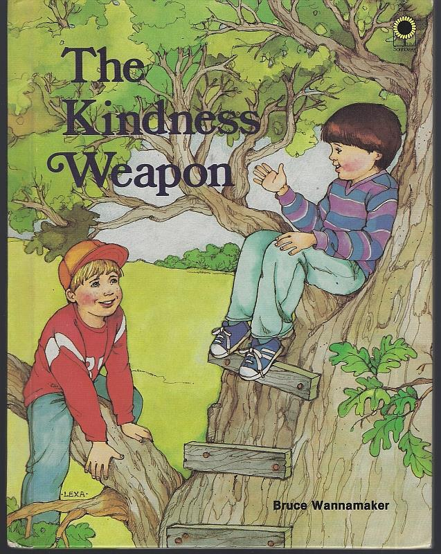 Image for KINDNESS WEAPON