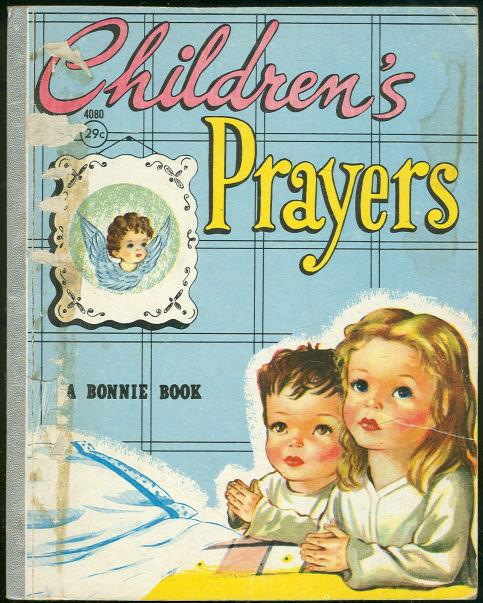 CHILDREN'S PRAYERS, David, Peter
