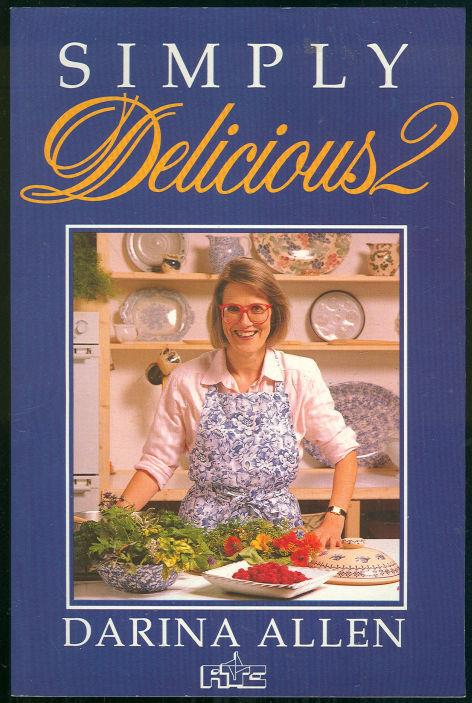 SIMPLY DELICIOUS 2, Allen, Darina
