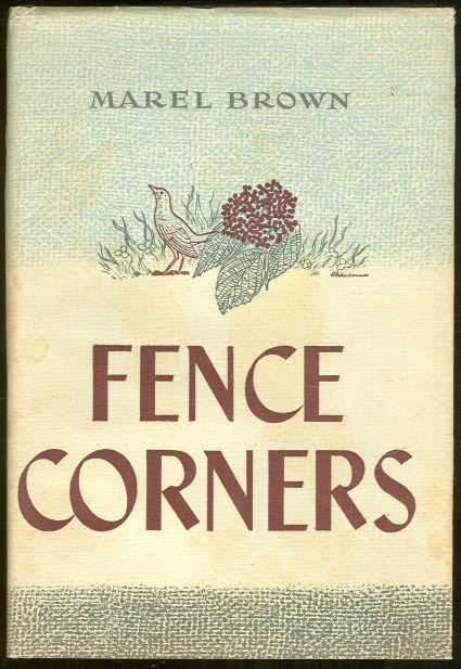 Image for FENCE CORNERS
