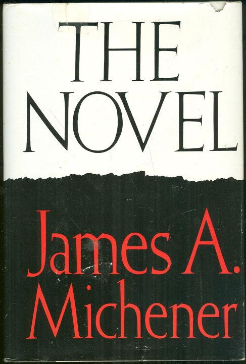 NOVEL, Michener, James